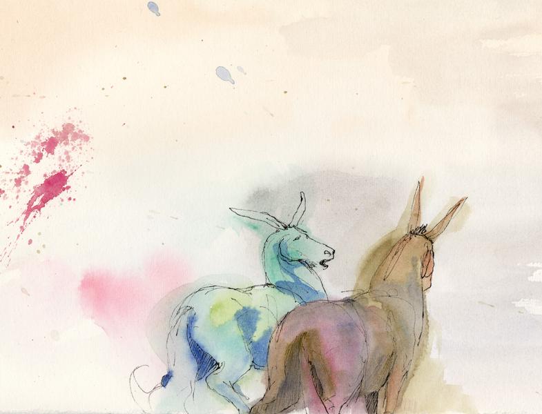 donkeys_sketch