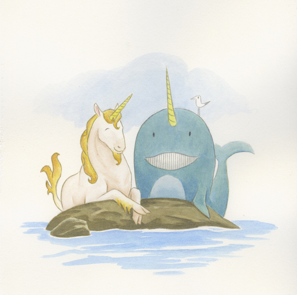 unicorn_and_narwhal